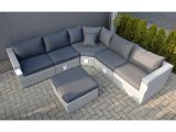 Kollektion K Ceres Loungeset intended for dimensions 1000 X 1000