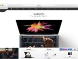 Mit Split View Zwei Mac Apps Nebeneinander Anzeigen Apple Support for sizing 1560 X 1000