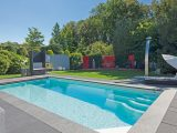 Modern Garten Pool Pools For Home with regard to sizing 1280 X 768